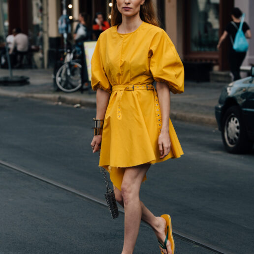 Summer Dressing: Ο πιο καλοκαιρινός συνδυασμός