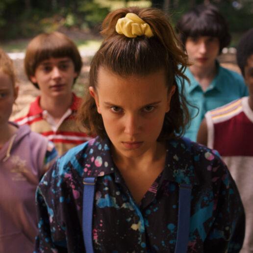 It's Back: Το αγαπημένο μας αξεσουάρ επέστρεψε χάρη στη σειρά Stranger Things