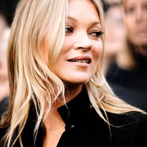Hairstyle File: Μια αναδρομή στα πιο χαρακτηριστικά looks της Kate Moss