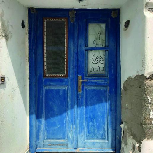 Paul Smith:Η δική μου Ελλάδα