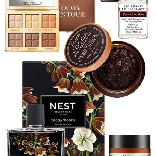 Cocoa lovers: Ένα απολαυστικό μυστικό ομορφιάς
