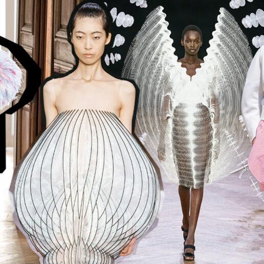 Μπορεί η haute couture να κάνει τη μόδα πιο βιώσιμη;