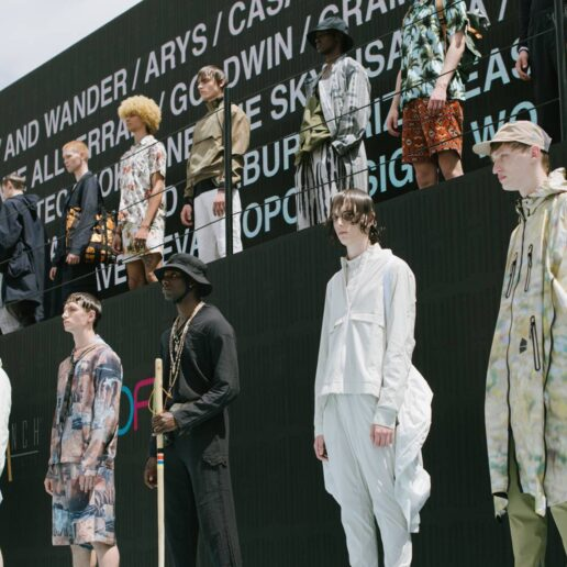 #SuzyPitti: Embracing Gender Fluidity And An Ethically Conscious Lifestyle