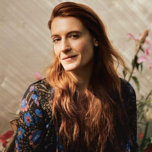 Florence Welch: «Δεν ορίζεις τον χτύπο της καρδιάς σου»