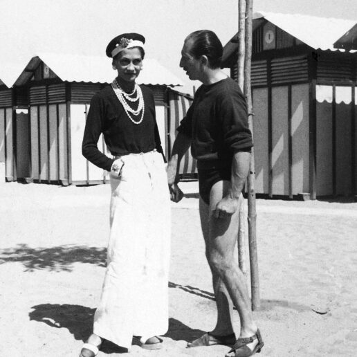 Remember Coco: Στιγμές από τη ζωή της Coco Chanel μέσα από το αρχείο της Vogue