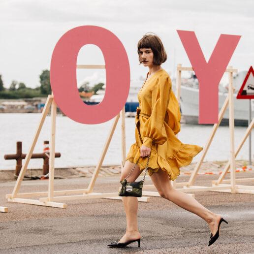 Η 3η μέρα του Copenhagen Fashion Week SS20 μας βάζει στην καρδιά του σκανδιναβικού στυλ