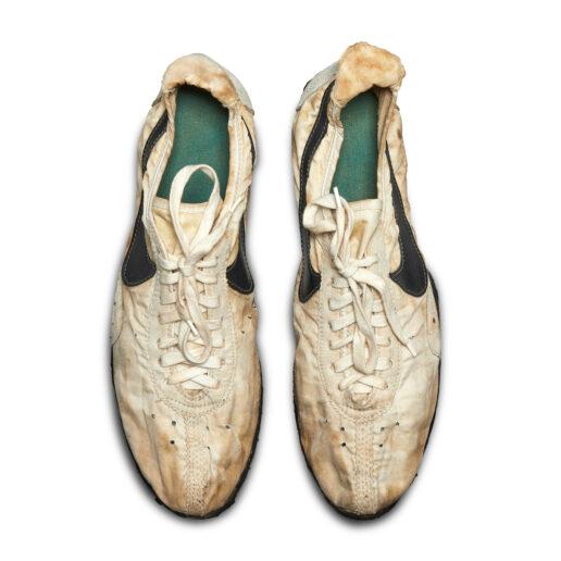 Moon Shoe: Το ακριβότερο sneaker που πουλήθηκε ποτέ