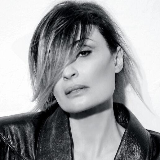 Style Talk: Sofia Tchkonia