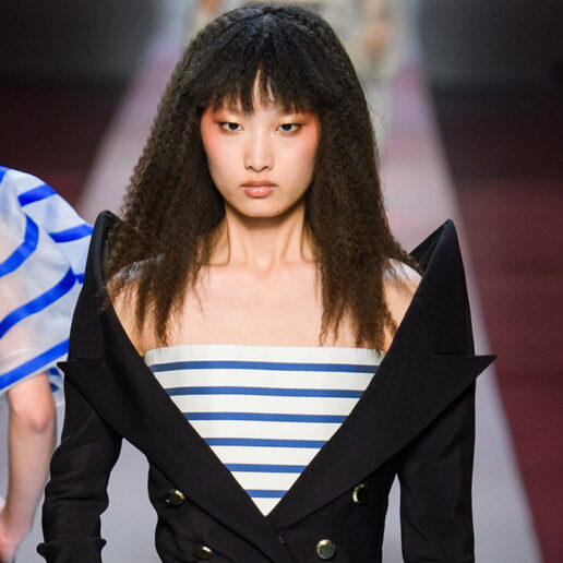 Μαρινιέρα: Μια μικρή ιστορία μόδας