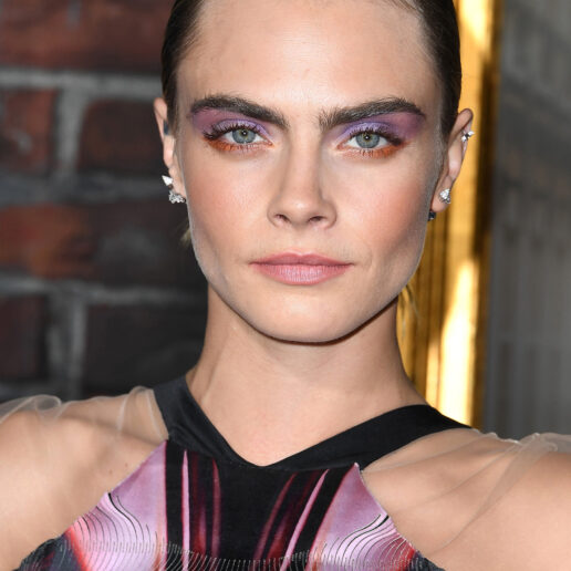 Makeup Guide: Cara Delevigne