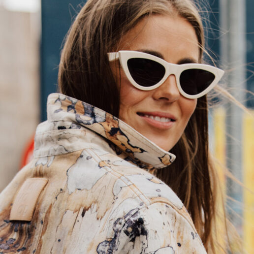 We love Scandi Style: Καλοκαιρινή έμπνευση από την εβδομάδα μόδας της Κοπεγχάγης