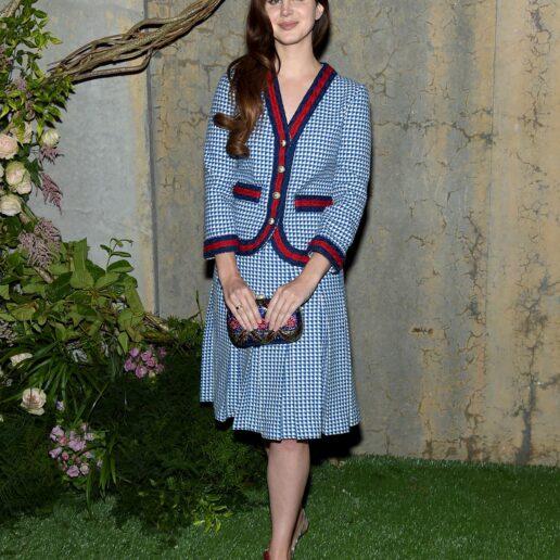 Ξεχάστε το Summertime Sadness: Η Lana Del Rey επιστρέφει