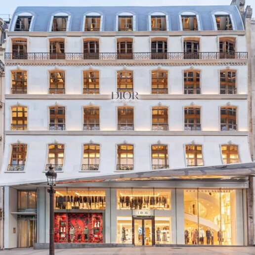 Paris Has A Makeover For The 21st-Century Shopper