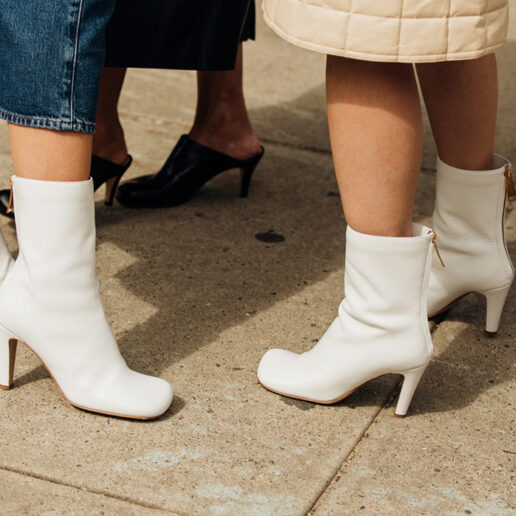 These Boots! Η Vogue επιλέγει τις μπότες του χειμώνα