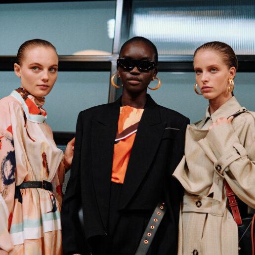 Backstage Highlights: Η εβδομάδα μόδας της Νέας Υόρκης τα είχε όλα