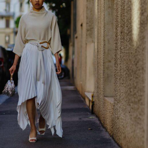 Οι 5 street style τάσεις που θα φοράμε μέχρι το φθινόπωρο