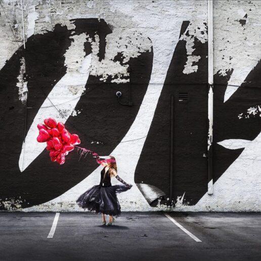 Οι μοιραίες γυναίκες του David Drebin
