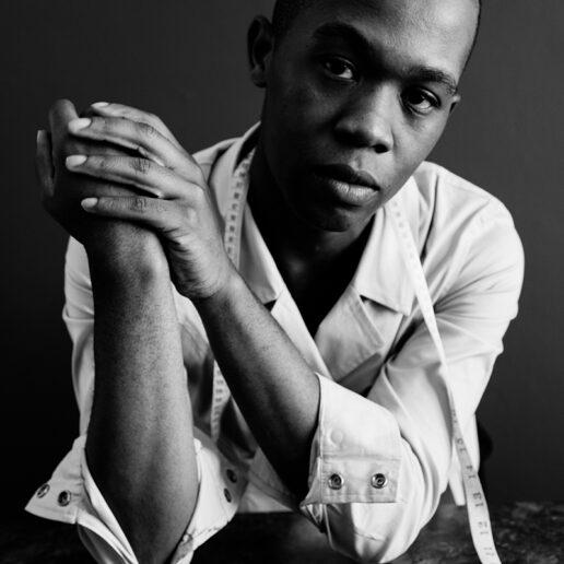 Thebe Magugu: Ο νικητής του βραβείου LVMH
