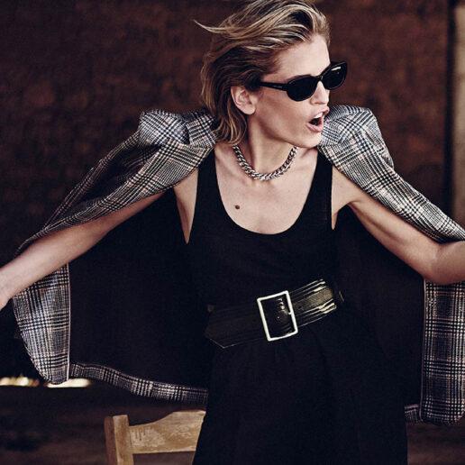 Τhe world's a stage: Το τεύχος Οκτωβρίου της Vogue Greece κυκλοφορεί σήμερα