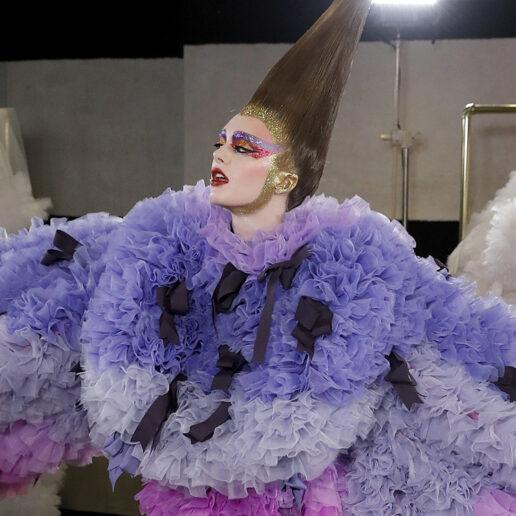 #SuzyNYFW: New Blood At New York Fashion Week