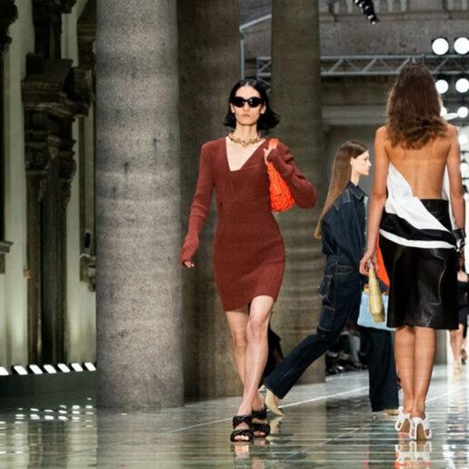 #SuzyMFW Tod's And Bottega Veneta: Focusing On Accessories v. Clothes