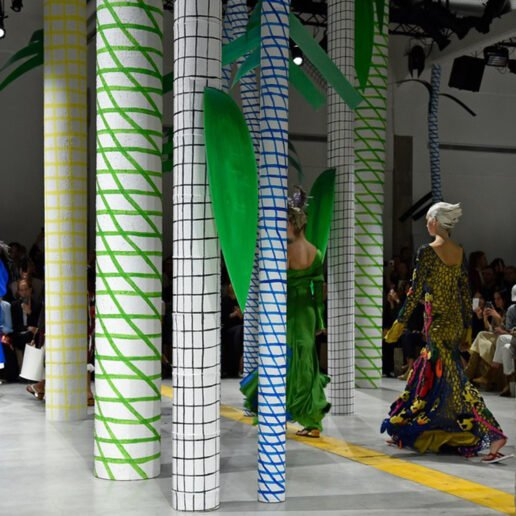 #SuzyMFW: Missoni and Marni Focus On The Future Of Planet Earth