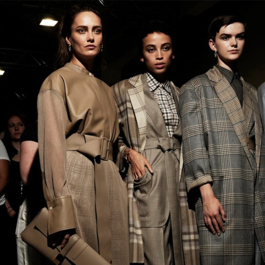 #SuzyMFW: Ferragamo, Agnona, Colangelo, Etro and Marras Face the Future with Confidence