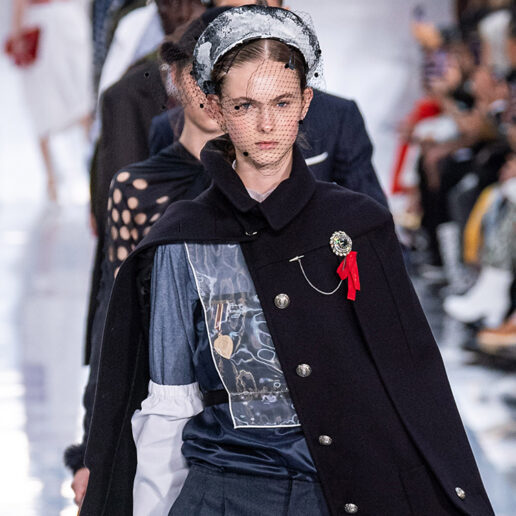 #SuzyPFW: The Next Act – Lanvin and Maison Margiela