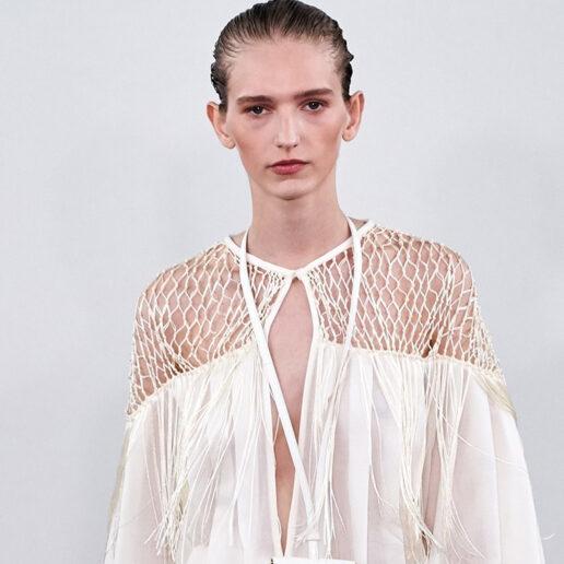 #SuzyNYFW Gabriela Hearst: New York's First Carbon-Neutral Fashion Show
