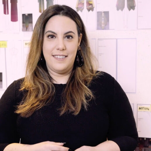 «Είμαι η Mary Katrantzou και αυτό είναι το video για τη Vogue Greece»