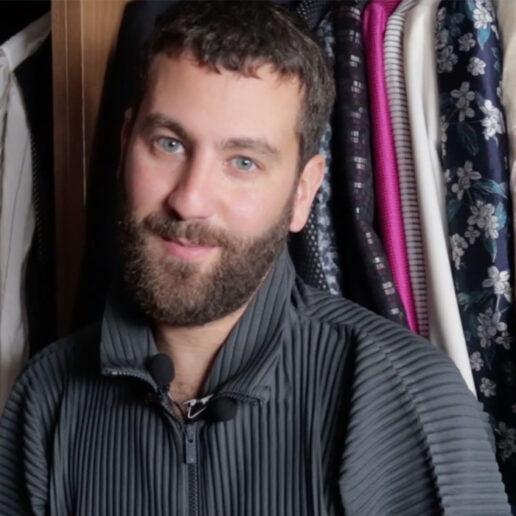 The Gentleman Blogger: Ο Matthew Zorpas μας ξεναγεί στη γκαρνταρόμπα του