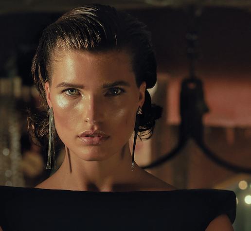 Silver Screen: O κινηματογράφος εμπνέει τον κόσμο της ομορφιάς