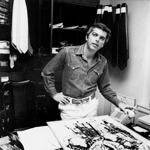 Ralph Lauren: Η ζωή του σε εικόνες