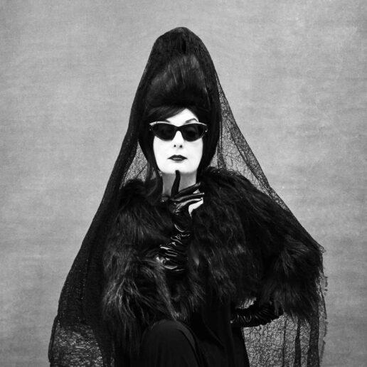 Style Talk: Diane Pernet