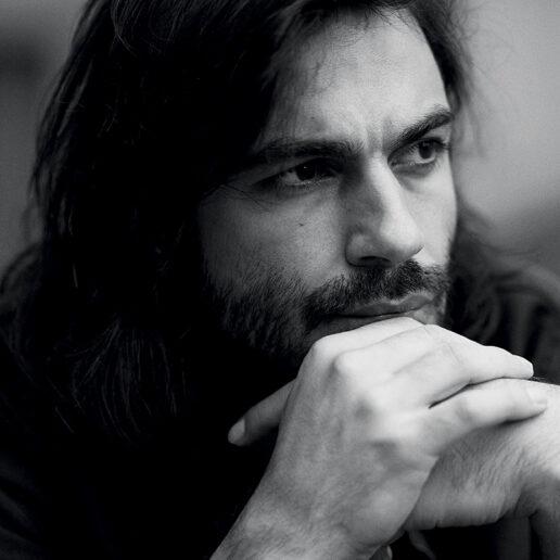 Τέχνη και τεχνική: Ο Kyris Eracleous αποκλειστικά στη Vogue Greece