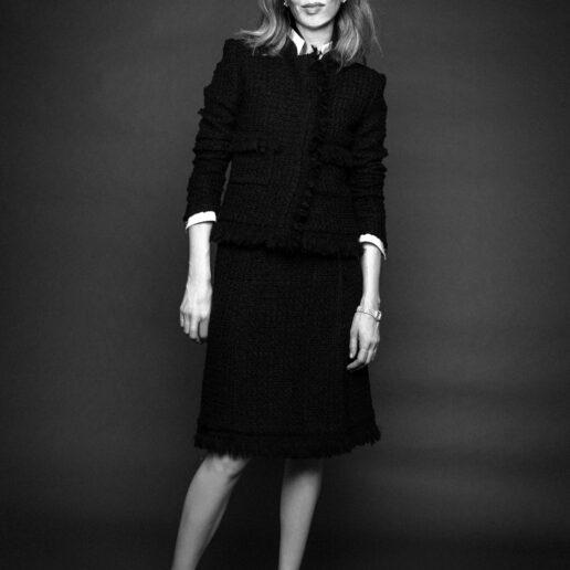 Chanel: Η καλλιτεχνική συνεργασία με τη Sofia Coppola
