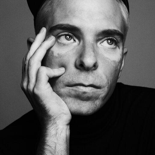 Ο Drew Elliot είναι ο νέος καλλιτεχνικός διευθυντής της MAC Cosmetics
