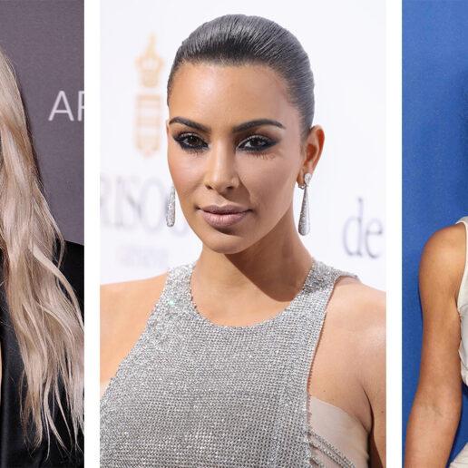 Beauty Inspo: Οι πιο ξεχωριστές εμφανίσεις της Kim Kardashian