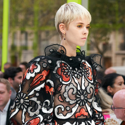 #SuzyPFW: Valentino Just Keeps On Giving To Women