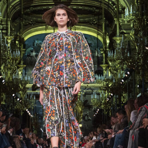 #SuzyPFW: Stella McCartney's New Sustainable World With LVMH