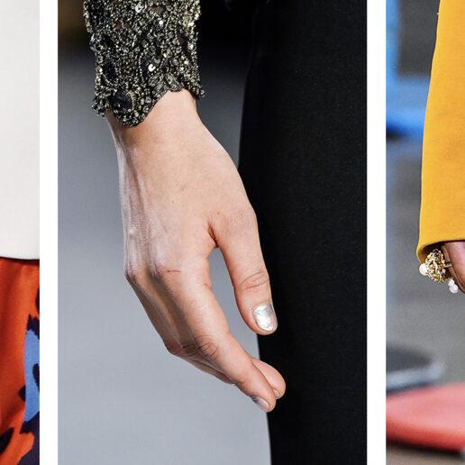 Nail It: Οι 4 τάσεις στα νύχια για το φθινόπωρο