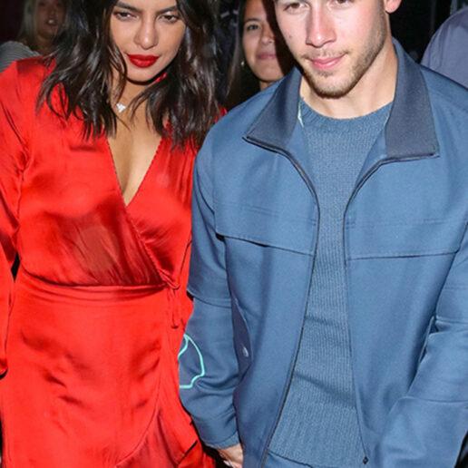 Couple Dressing: Η Priyanka Chopra και ο Nick Jonas με ανανεωμένο στιλ