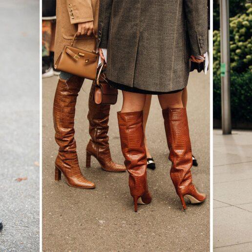 Trend Alert: 6 μπότες για να αποκτήσετε φέτος