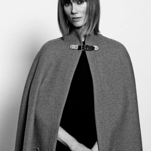 Style Talk: Anya Ziourova