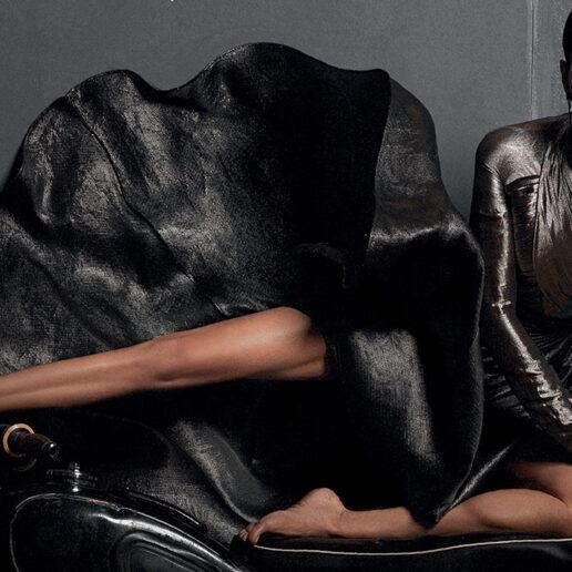Rock the Season: Το νέο τεύχος της Vogue Greece είναι εδώ