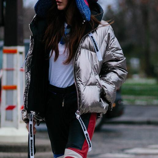 The Cool Coat: Το πιο ενδιαφέρον πανωφόρι του χειμώνα