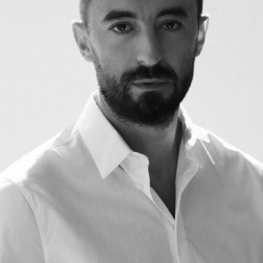 Walter Chiapponi: Ο νέος καλλιτεχνικός διευθυντής του οίκου Tod's