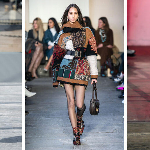 The New Dress: Τα μάλλινα φορέματα γίνονται η νέα τάση