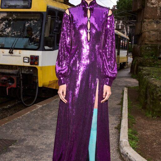 Catwalk: Εικόνες από το show Pre-Fall 2020 της Gucci στο Mιλάνο