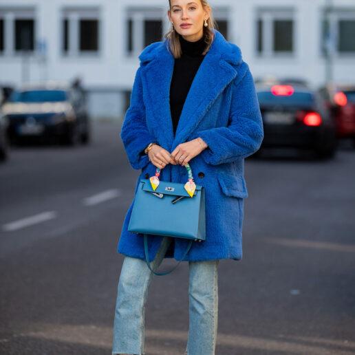 Pantone: Το classic blue είναι το χρώμα της χρονιάς